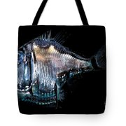 Deep-sea Hatchetfish Tote Bag
