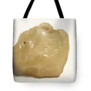 Desert Glass Tote Bag