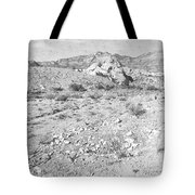 Desert Washout Tote Bag