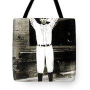 Dizzy Dean (1911-1974) Tote Bag
