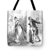 Dolley Madison (1768-1849) Tote Bag