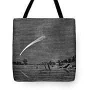 Donatis Comet, 1858 Tote Bag