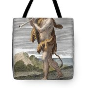 Double Aulos Tote Bag