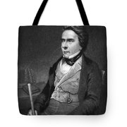 Douglas William Jerrold Tote Bag