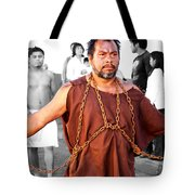 Easter Passion Tote Bag
