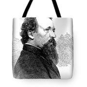 Eastman Johnson (1824-1906) Tote Bag