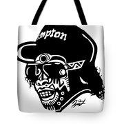 Eazy E Tote Bag