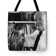 Edmund Wilson (1895-1972) Tote Bag