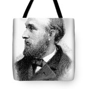 Edward Charles Pickering Tote Bag