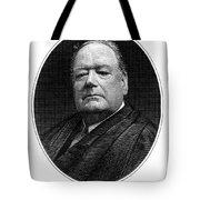Edward Douglass White Tote Bag by Granger