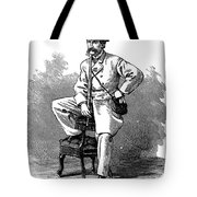 Edward Sothern (1826-1881) Tote Bag