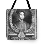 Edward Vi (1537-1553) Tote Bag