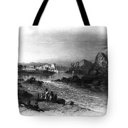 Egypt: Island Of Philae Tote Bag
