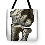 Elbow Joint Tote Bag