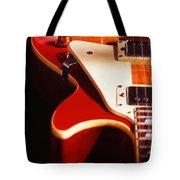 Electric Guitar I Tote Bag