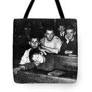 Elementary School, C1890 Tote Bag