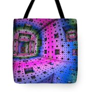 Entry1 Tote Bag