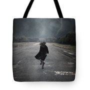 Escape Tote Bag by Joana Kruse
