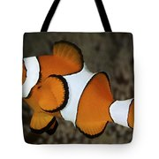 False Clownfish Tote Bag