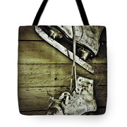 Fathers Teach  Tote Bag