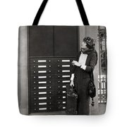 Film: Transportation: Misc Tote Bag