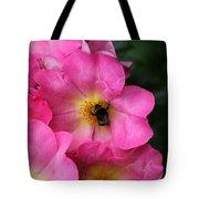 Floral 0017 Tote Bag