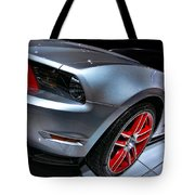 Ford Mustang - Boss 302 Tote Bag