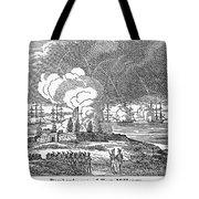 Fort Mchenry, 1814 Tote Bag