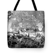 Fourth Of July, 1876 Tote Bag