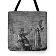 Frederick Douglass (c1817-1895) Tote Bag by Granger