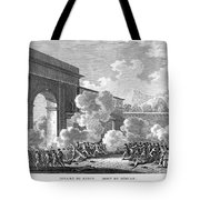 French Revolution, 1790 Tote Bag