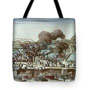 French Revolution, 1793 Tote Bag