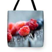 Fresh Berries Tote Bag