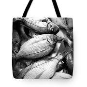 Fresh Fish Tote Bag