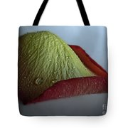 Freshly Fallen Tote Bag