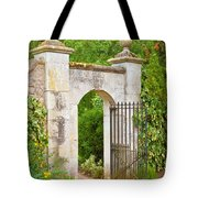 Gate Tote Bag