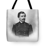 George Brinton Mcclellan Tote Bag