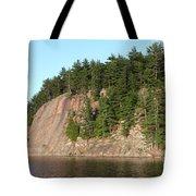 George Lake Tote Bag