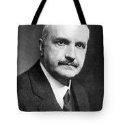 George Santayana Tote Bag