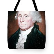 George Washington, 1st American Tote Bag