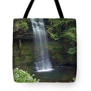 Glencar Waterfall, Co Sligo, Ireland Tote Bag
