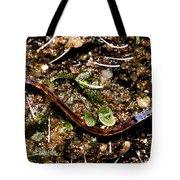 Glowworm Tote Bag