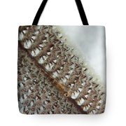 Goby On A Sea Pen, Indonesia Tote Bag