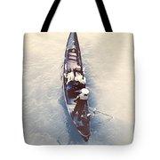 gondola - Venice Tote Bag by Joana Kruse