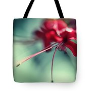 Grace. Natural Watercolor. Touch Of Japanese Style Tote Bag