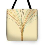 Graphic Tree Tote Bag