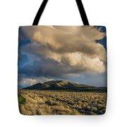 Great Basin Cloud Tote Bag