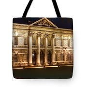Greenwich Royal Naval College Hdr Tote Bag