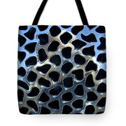 Grill Gone Astray Tote Bag