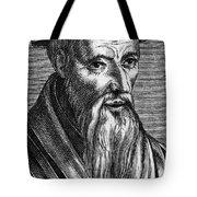 Guillaume Farel (1489-1565) Tote Bag